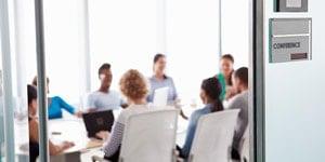 Naviro Consulting, Certified Board Member